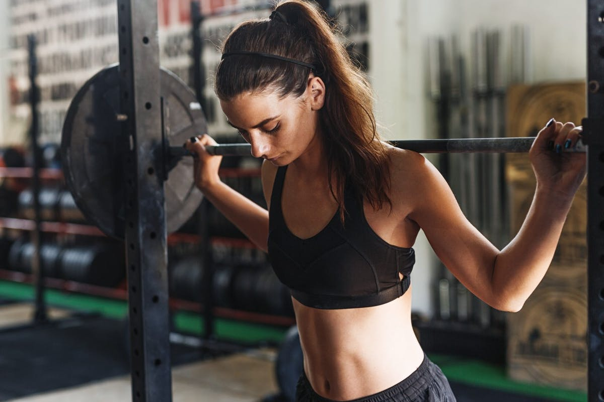 Can training your core make you better at weightlifting?