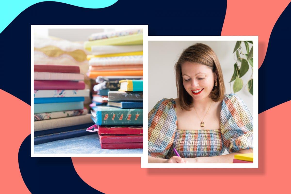 how-to-write-diary