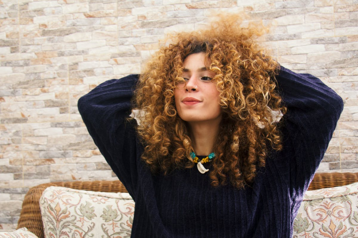 How to humidity-proof hair