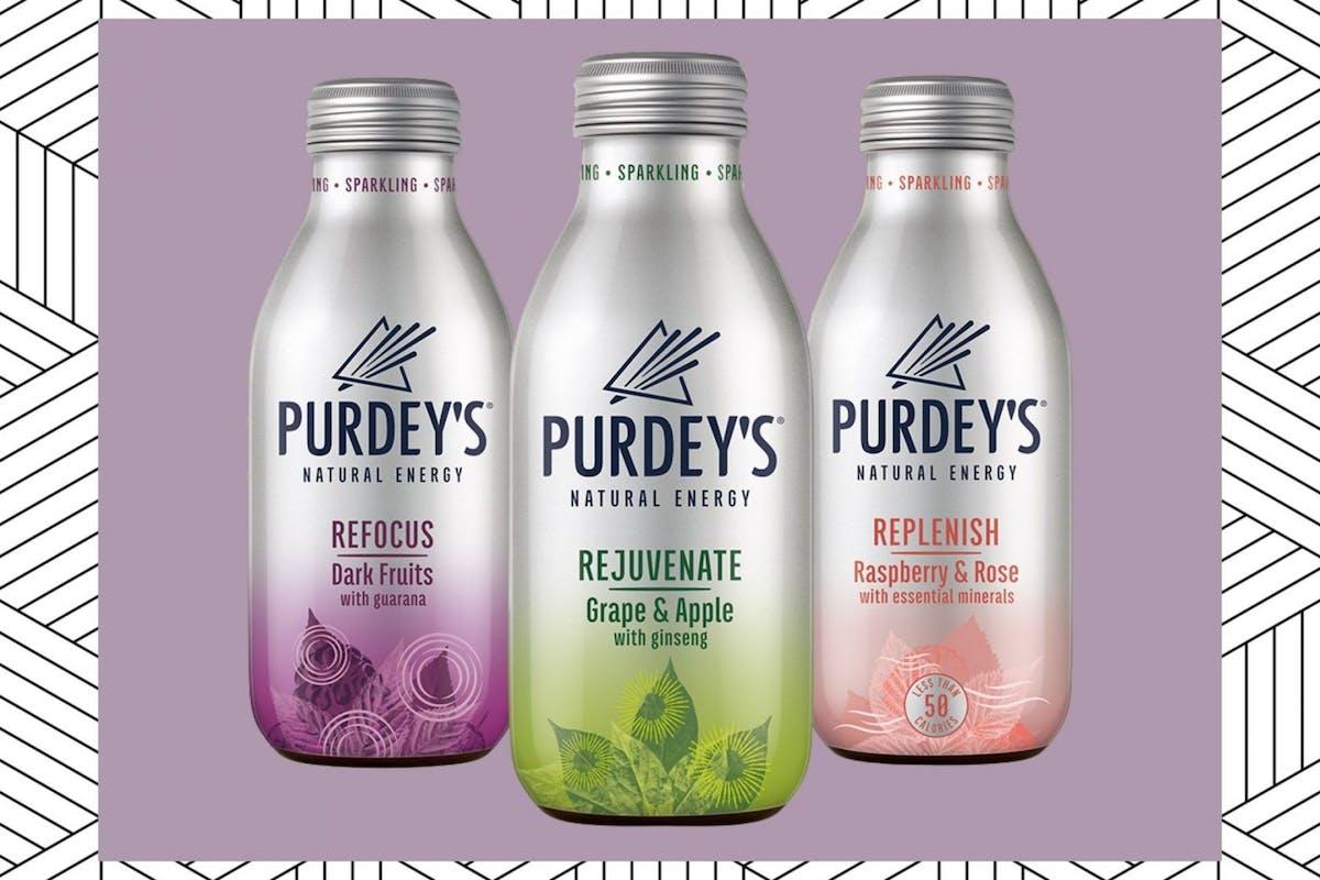 Purdeys bottles
