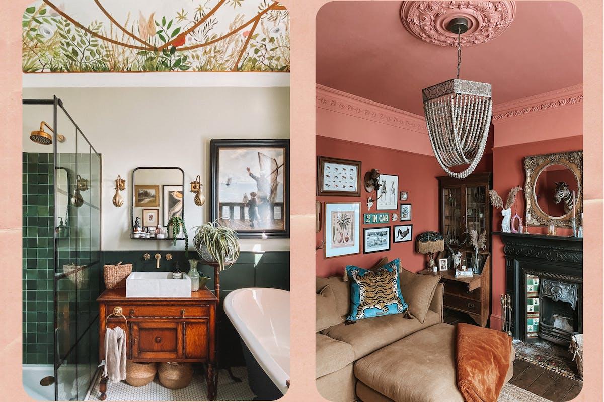 edwardian house renovation photos