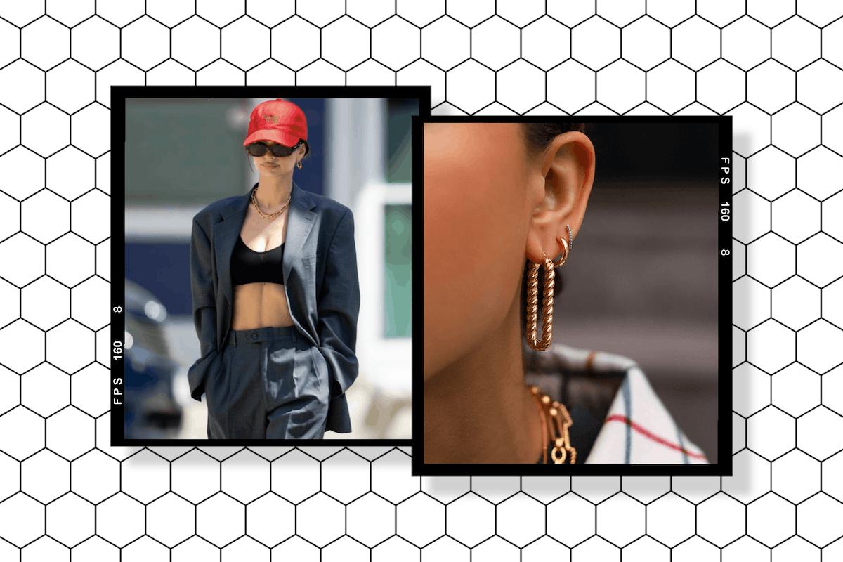Missoma's £85 earrings are selling like hotcakes