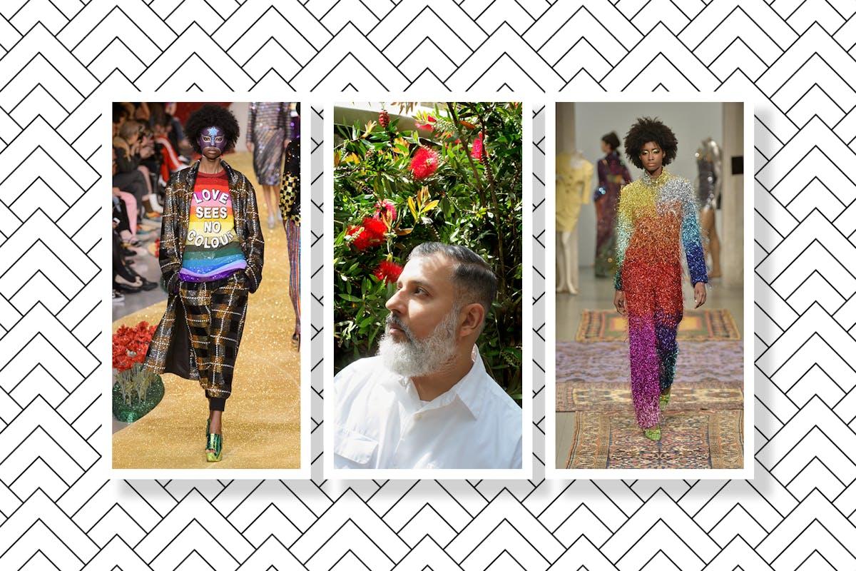 Designer Diaries: Ashish Gupta