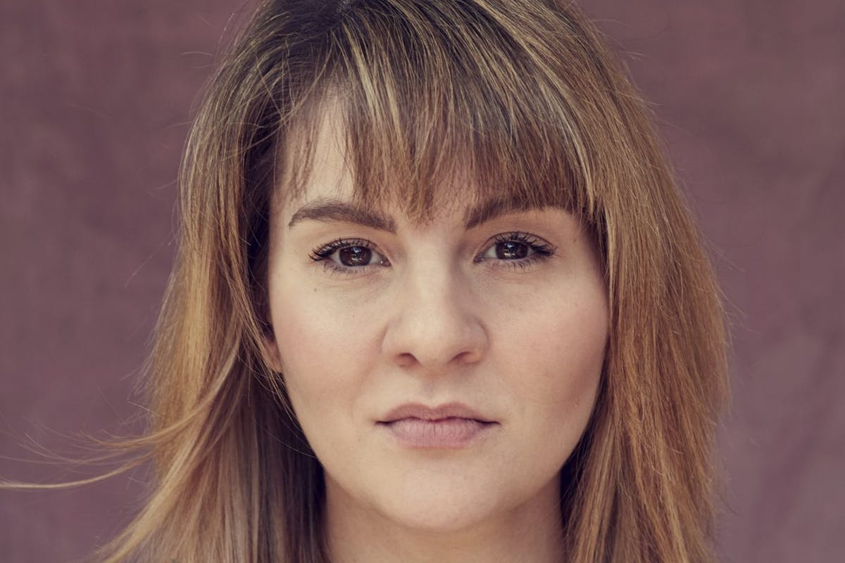 Actor Ruth Madeley