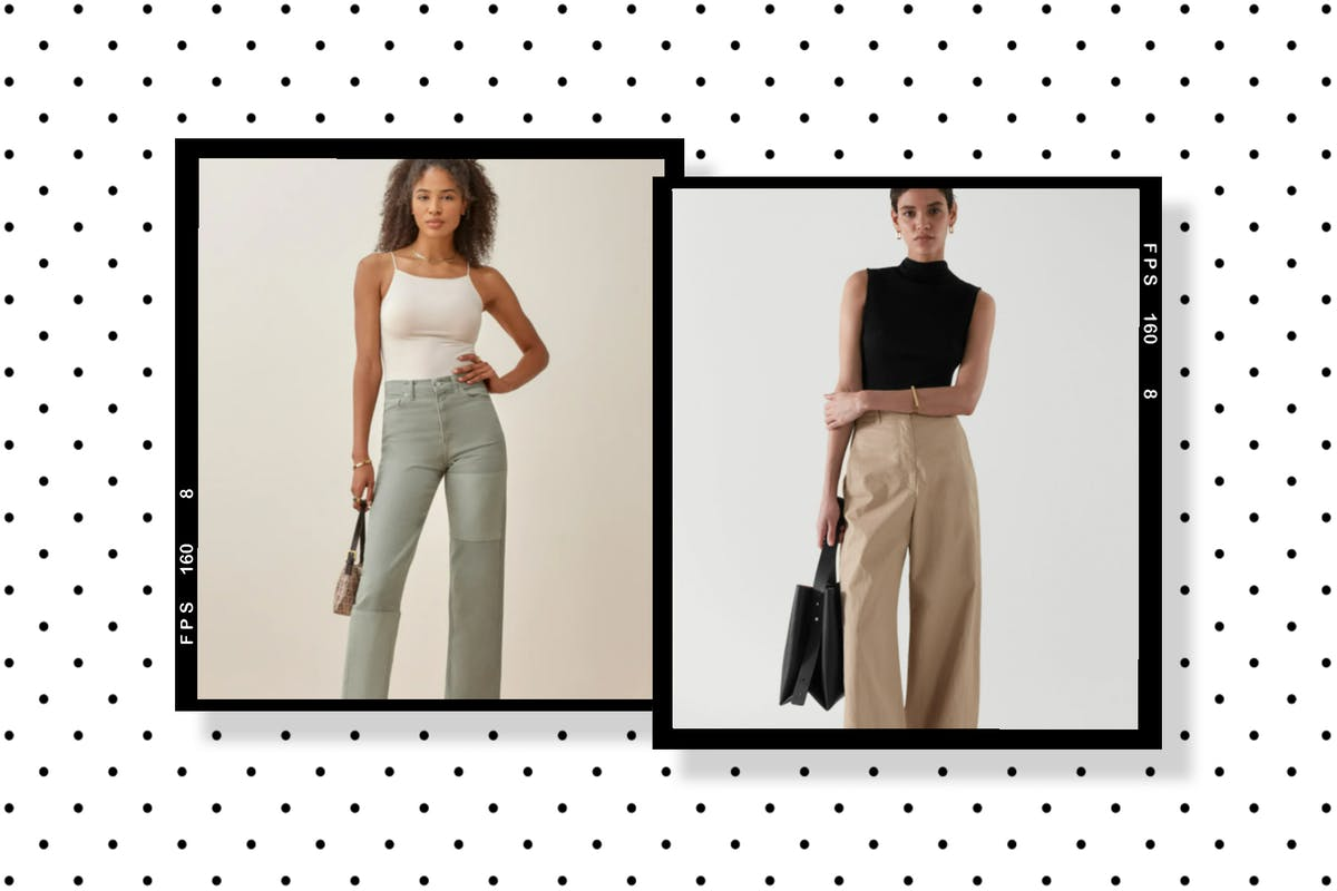 The summer trouser trends to know