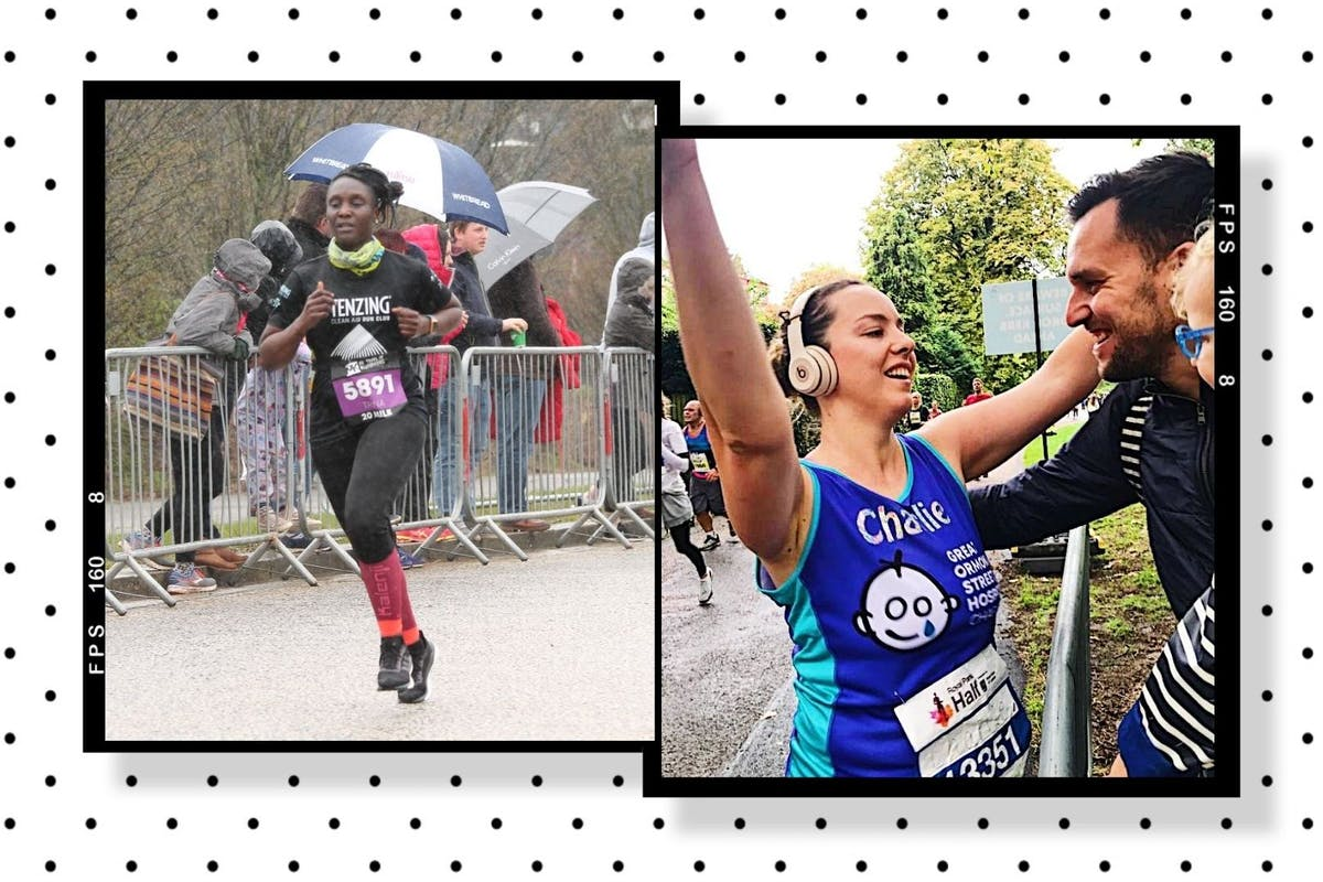 Running grateful can transform your relationship with the sport.