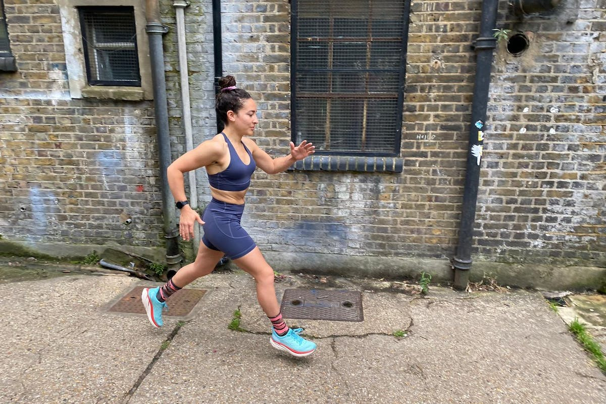 How I got fitter without running