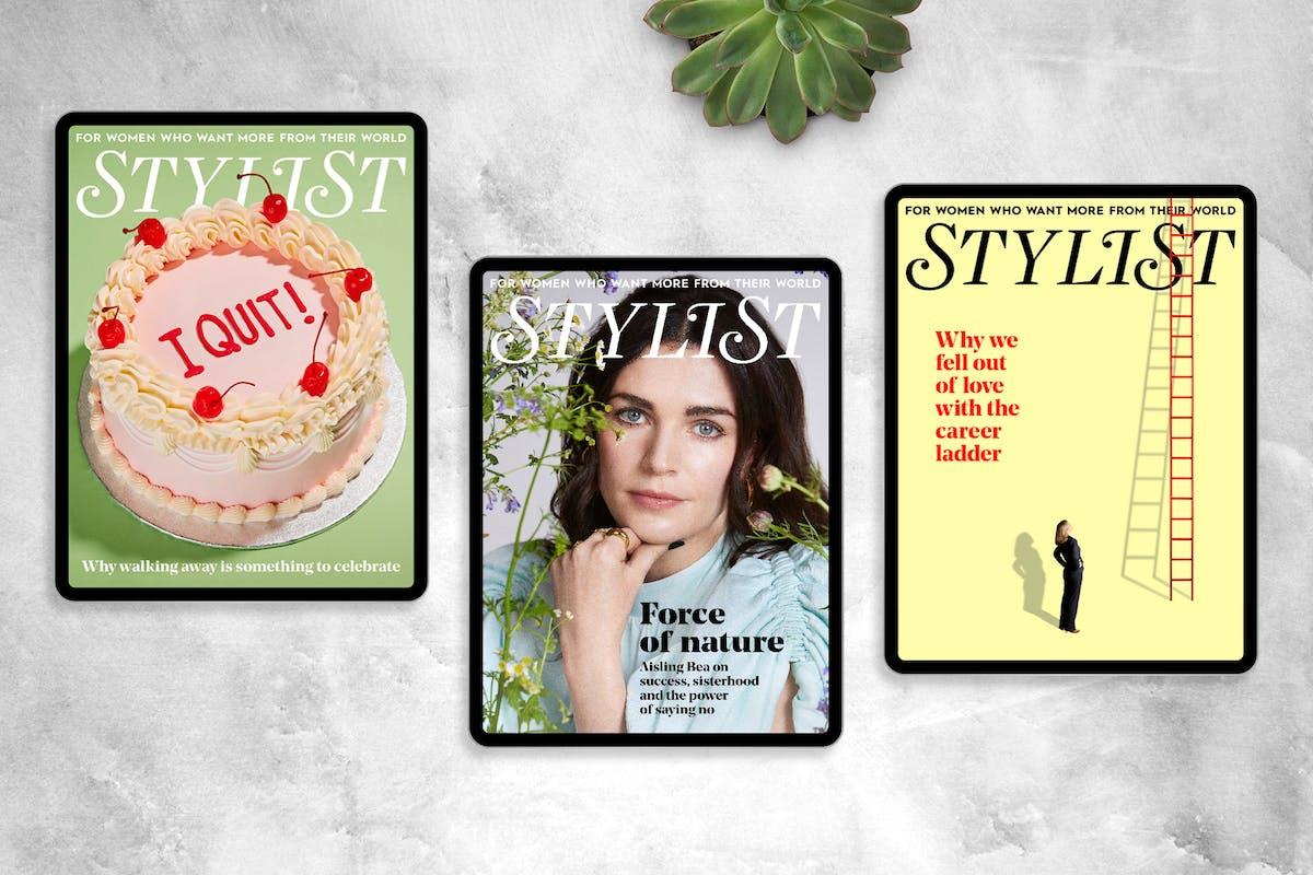 Stylist Magazine 561: Aisling Bea