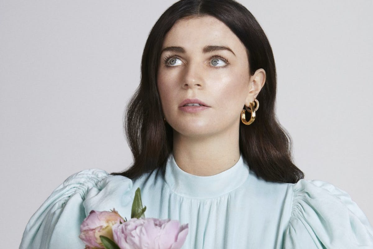 Aisling Bea for Stylist magazine