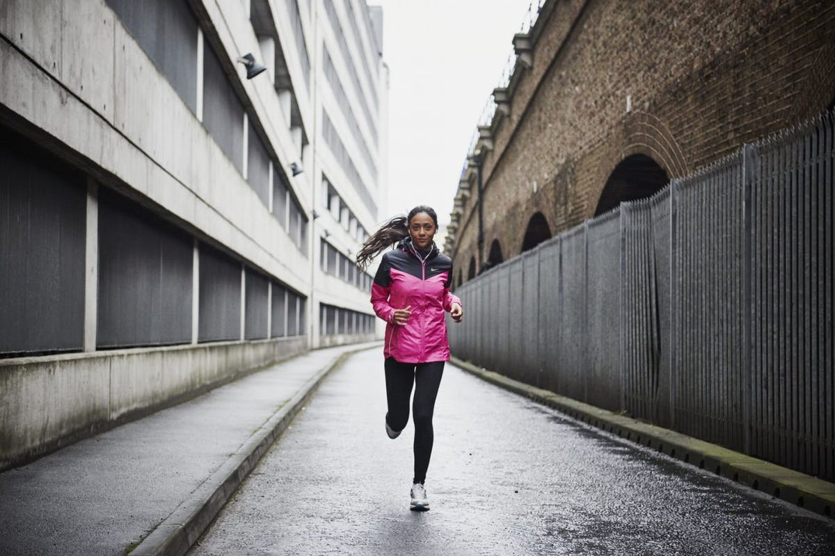 Why you should add recovery runs to your running regime