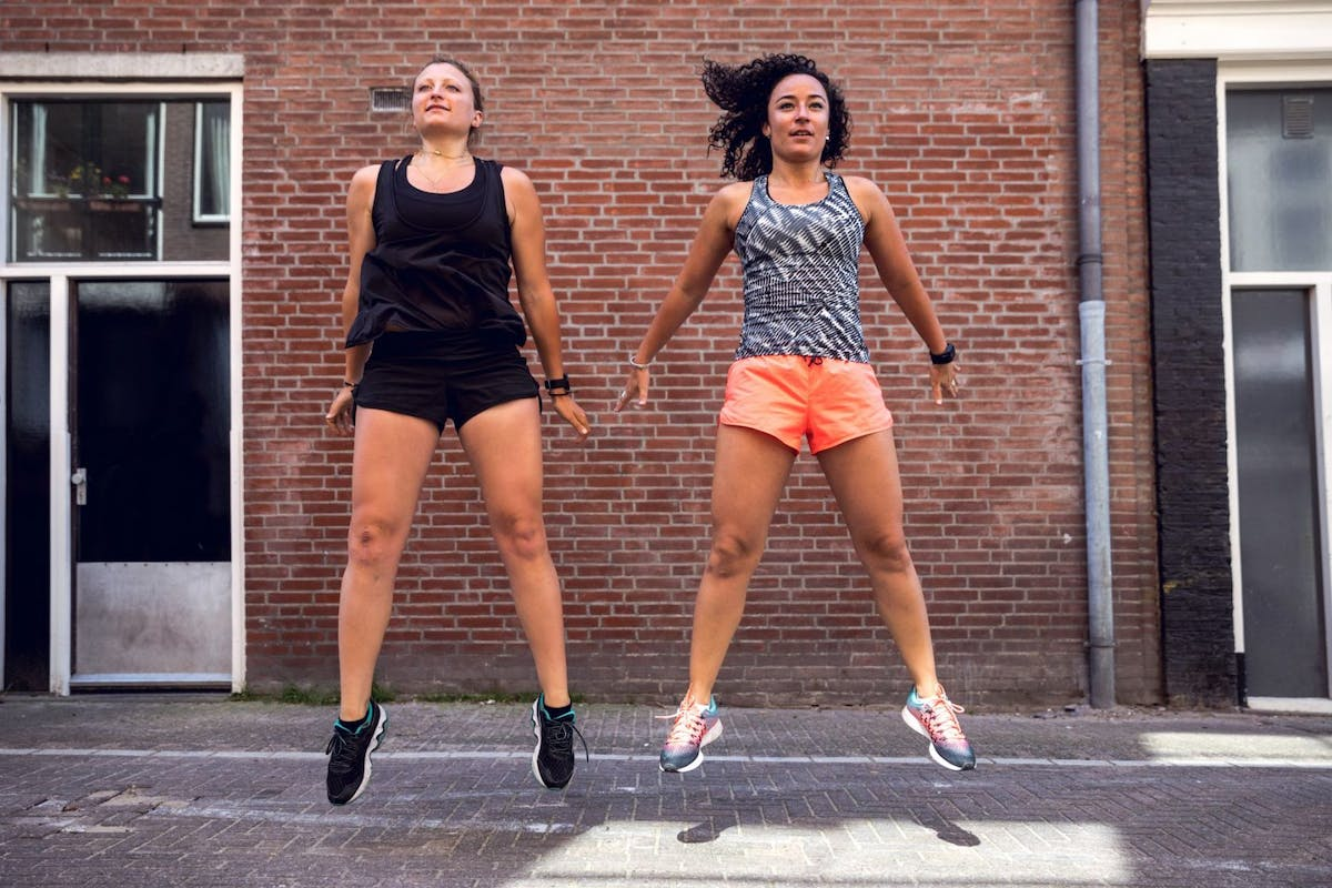 Are you doing too much HIIT?
