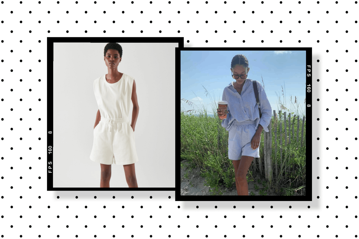 The summer short trends to know