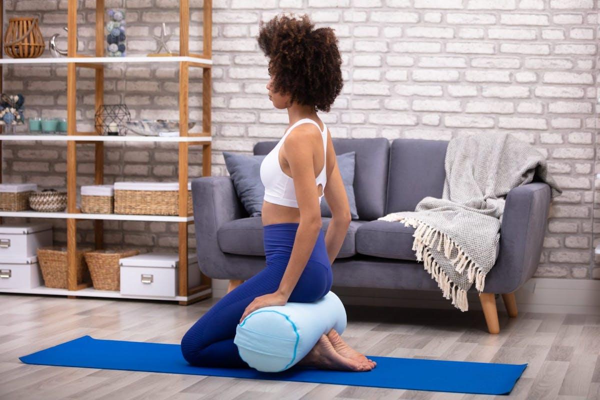 Yin yoga challenge