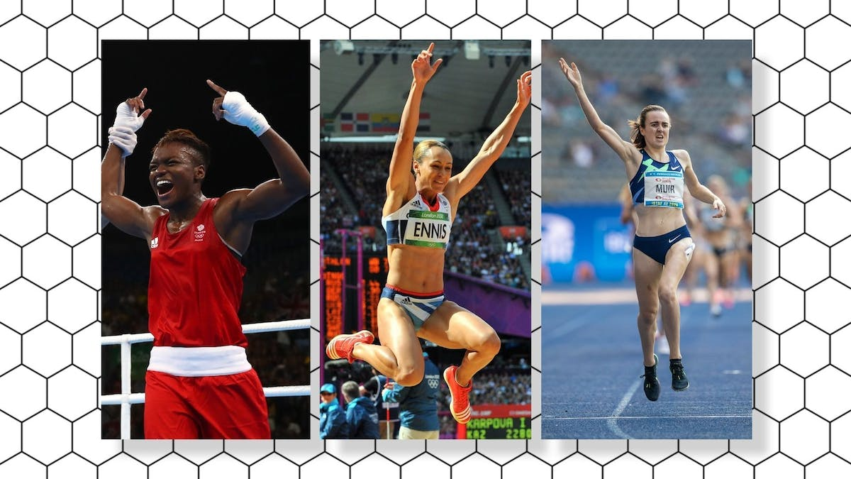 The best British female Olympians ever