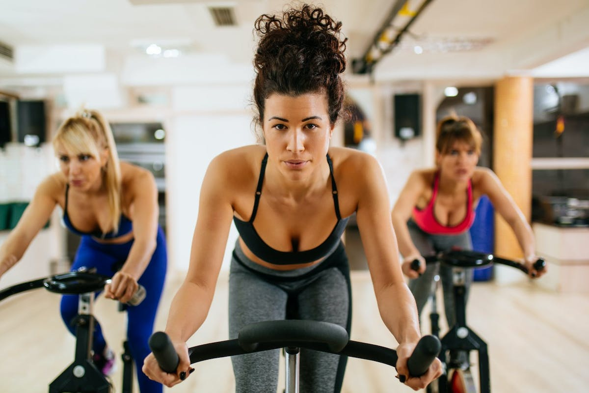 How to add a cardio finisher to your strength training workout