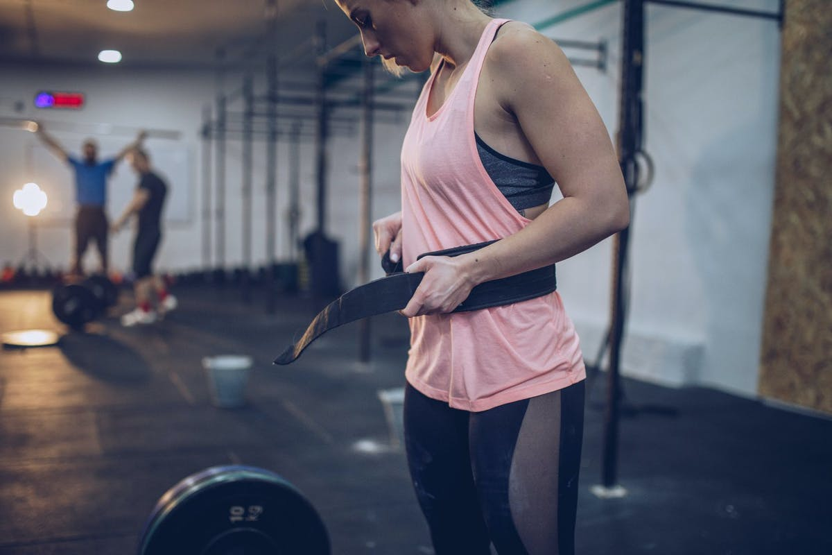 Weightlifting belts: do you really need to wear one, and can they help improve your form?