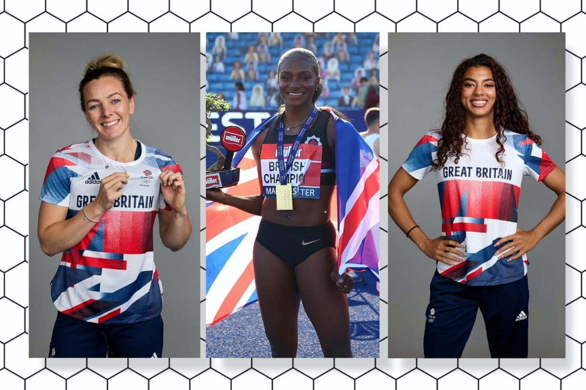 Team GB 2020: the Team GB female athletes to watch in the Tokyo 2021 Olympics