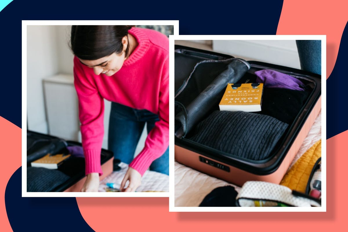 Anna Edit packing tips