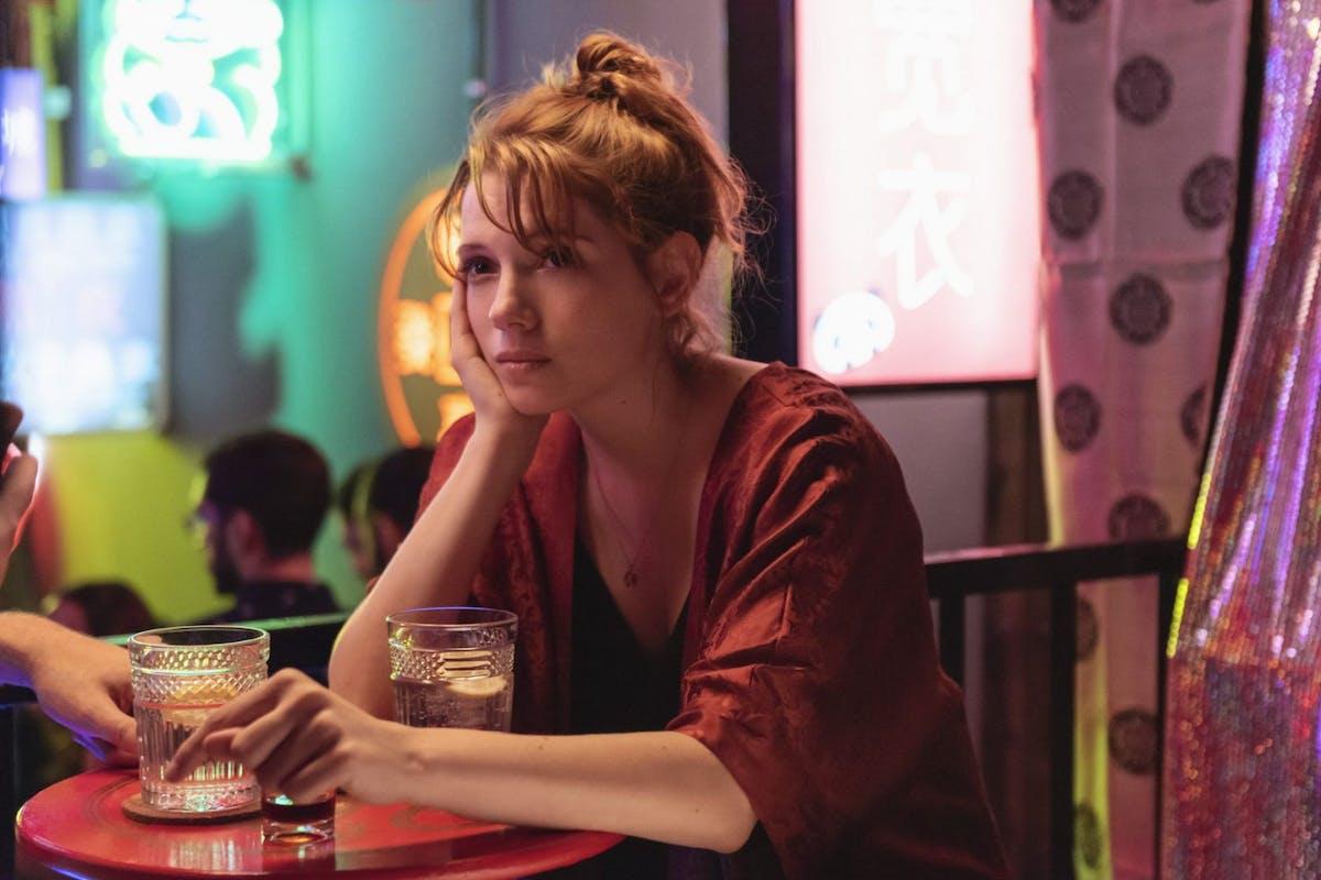 Netflix's Valeria - Production Stills