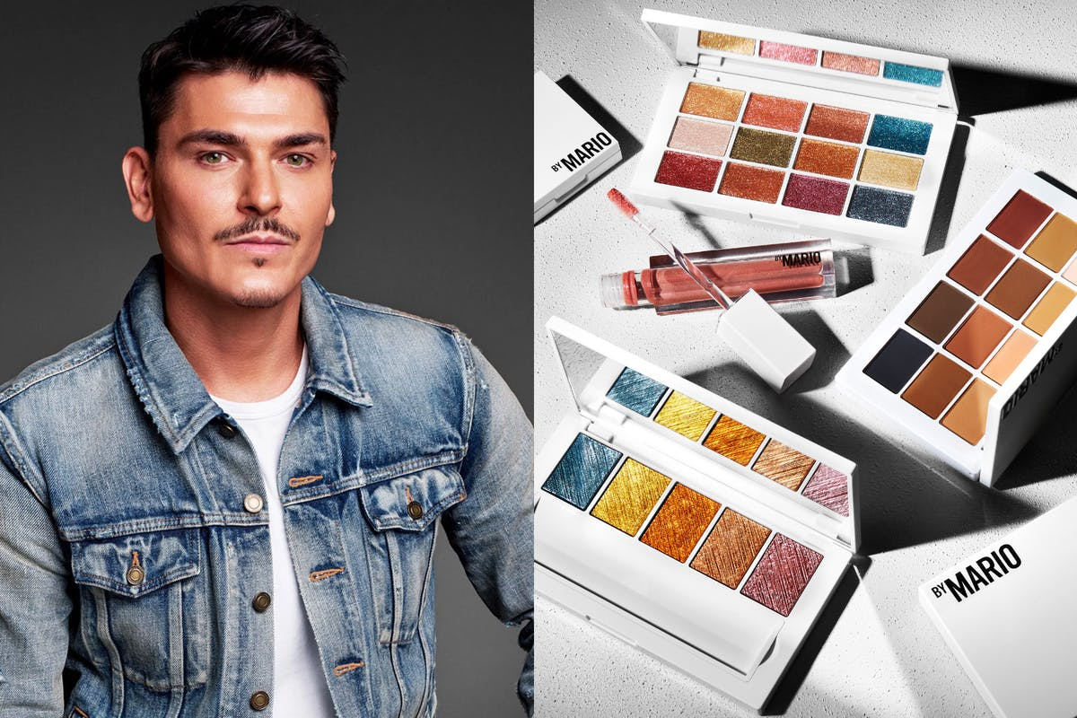 Makeup by Mario has finally launched in the UK