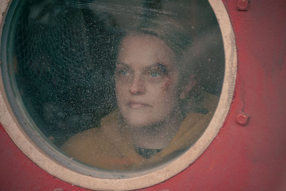 Handmaid's Tale season 4 episode 6 'Vows': Elisabeth Moss as June