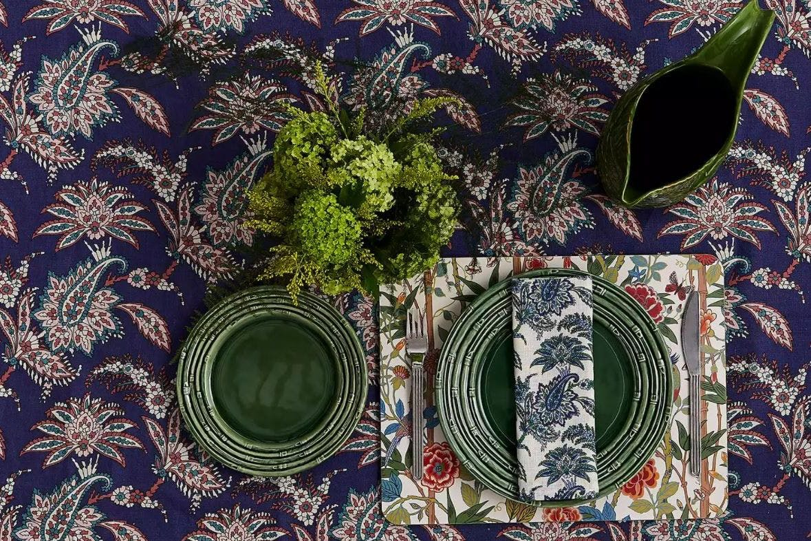 Liberty-printed homewares to snap up now