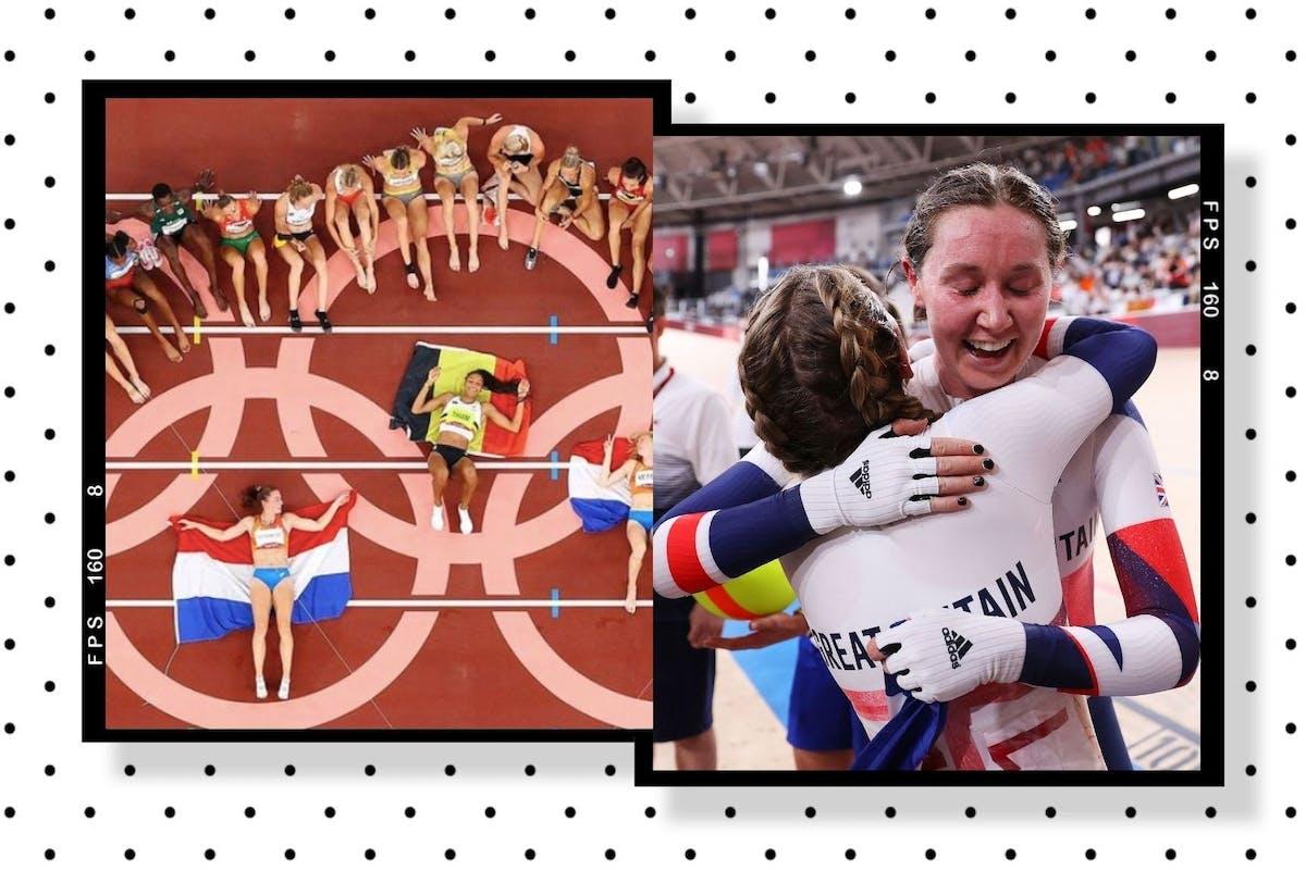 Olympics highlights
