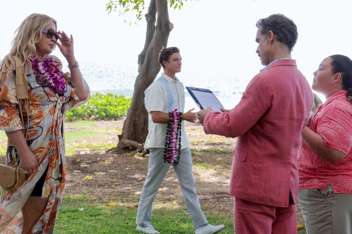 Everything you need to know about The White Lotus, HBO's dark social satire on luxury tourism