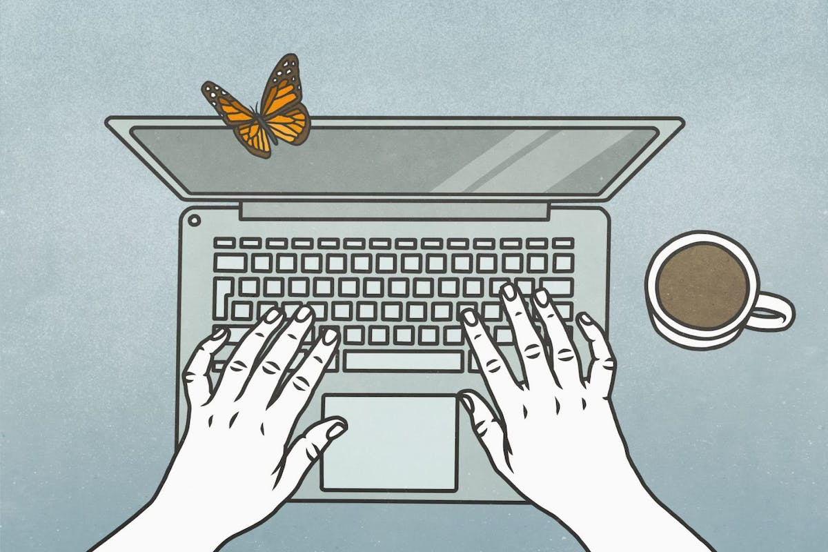 Flexible working: the five core principles to help you master 'work-life blend'
