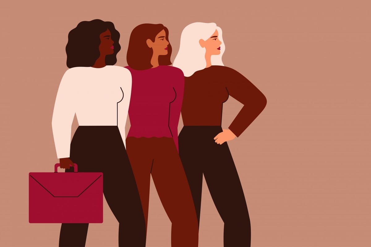 Handling a boss with no boundaries: real women share their stories