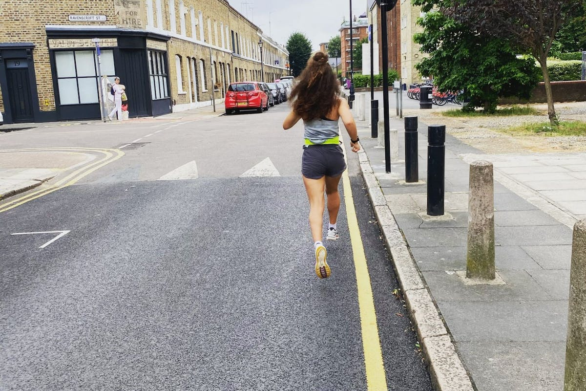 London is so great for runners - here's why
