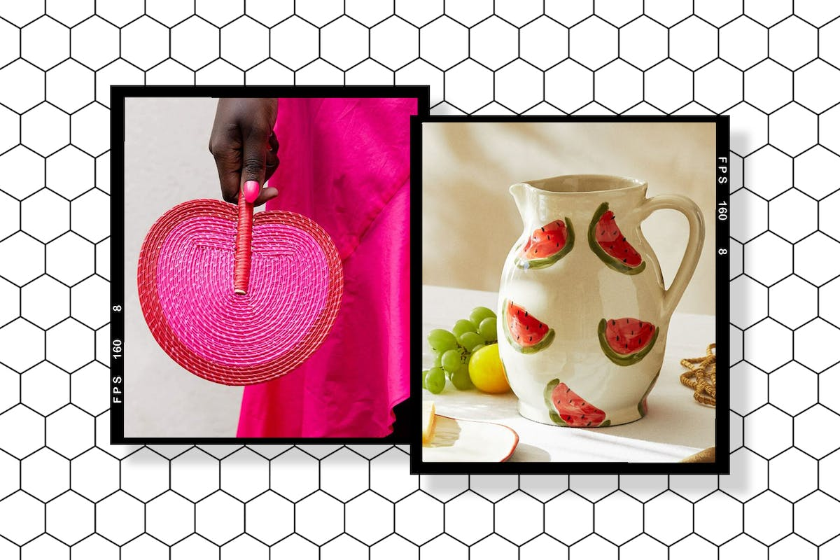 The homeware pieces that team Stylist are loving