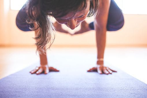 Can you nail a handstand in 30 days?