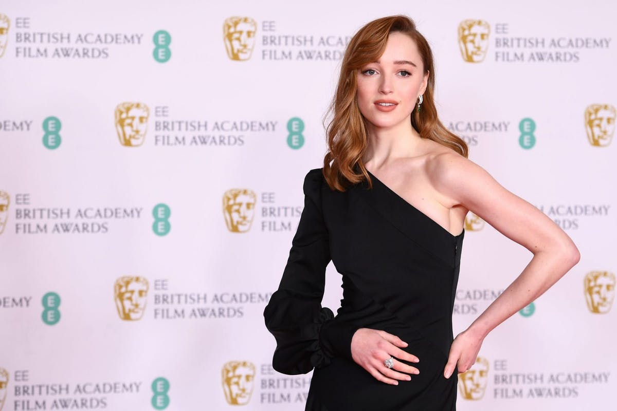 Phoebe Dynevor is set to appear in the TV adaptation of Naoise Dolan's Exciting Times.