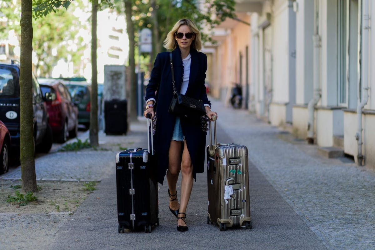 Five fashion editor tricks for smart holiday packing