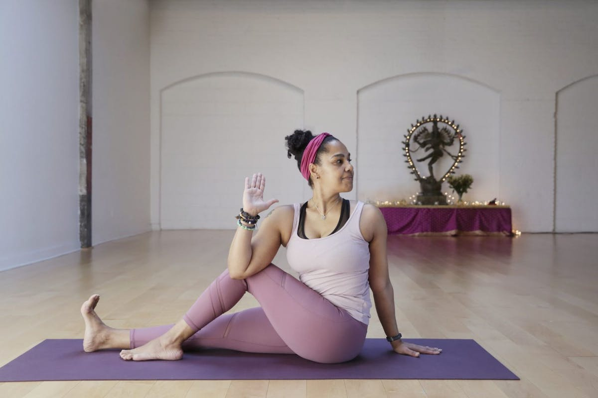 Is doing yoga every day a good idea?