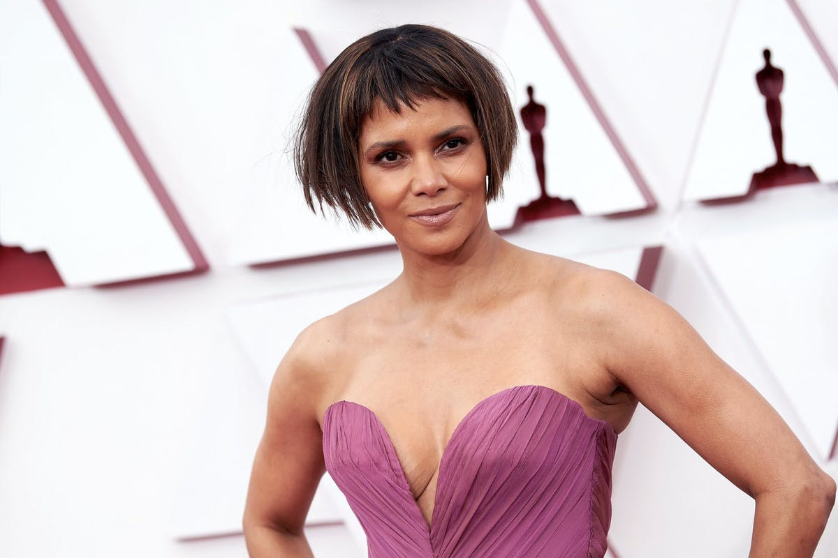 Bruised: Halle Berry's new Netflix film is a gritty tale of redemption, MMA and motherhood