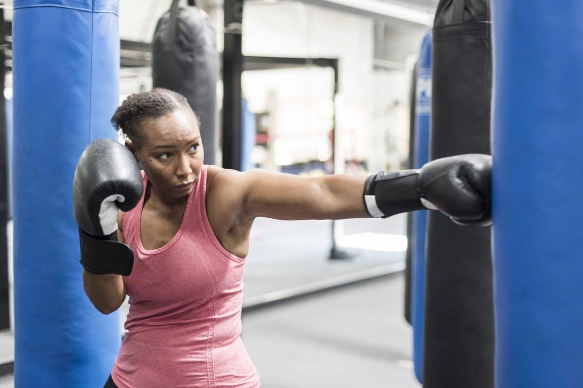 Strong Women's favourite workouts