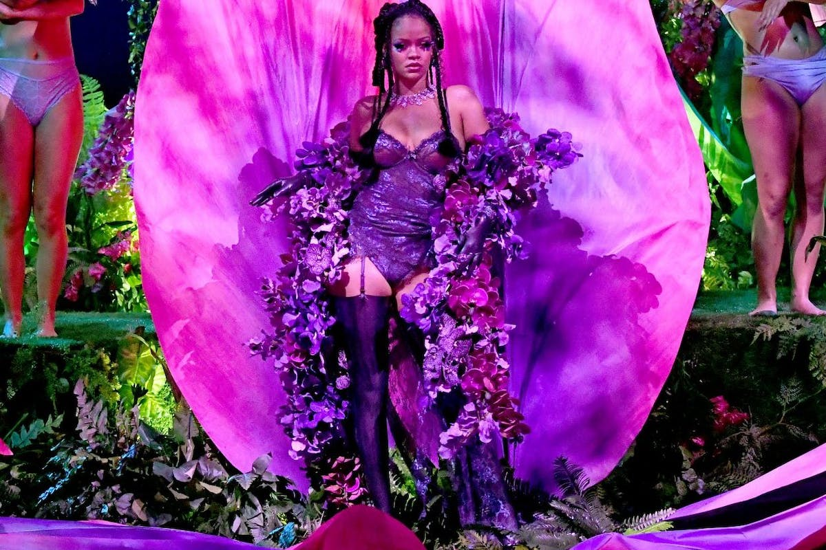 The Savage x Fenty show is coming back