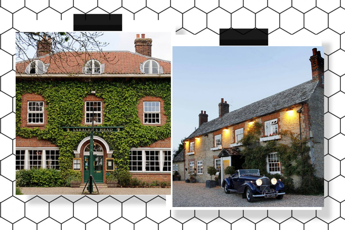 These 15 country inns in the UK are perfect for your cosy staycation