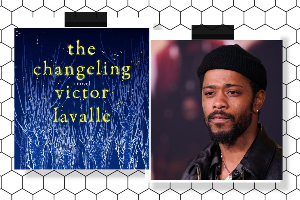 The Changeling: Apple TV announces adaptation of best-selling horror starring LaKeith Stanfield