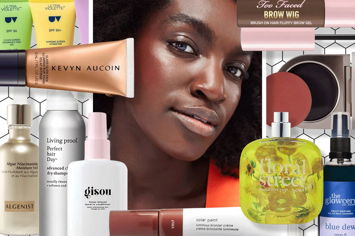 Best August beauty launches 2021