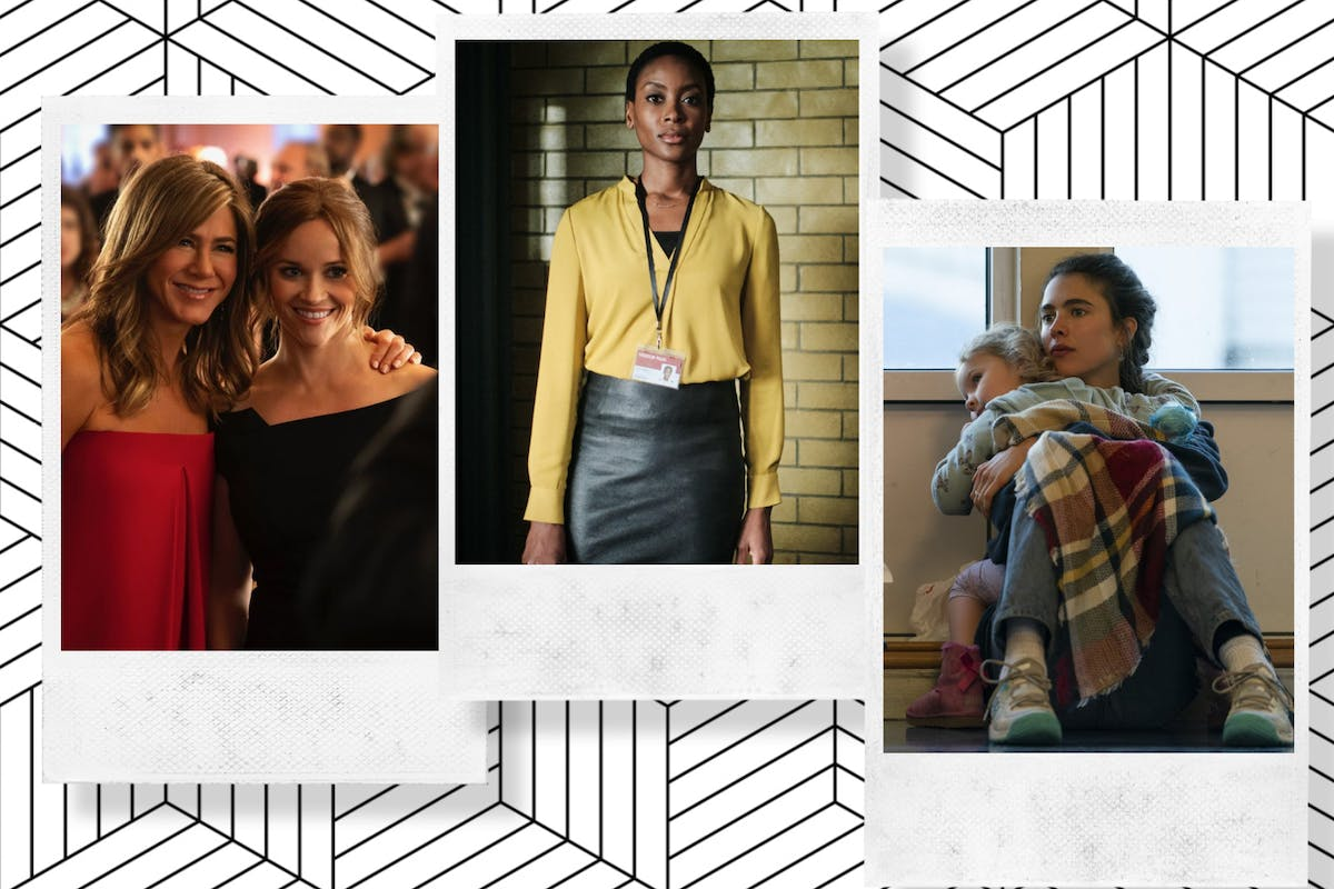 Autumn 2021: the best TV shows, including The Morning Show S2, Showtrial, and Maid