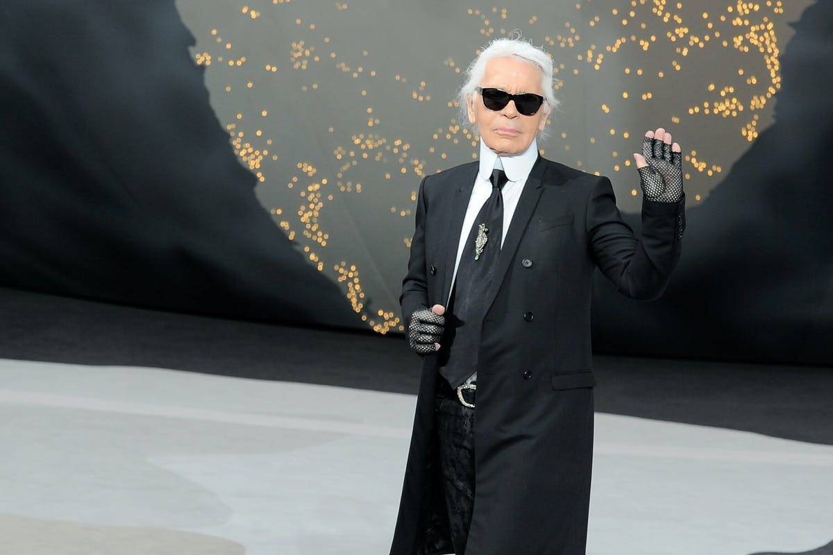 Kaiser Karl: a new drama exploring the life of controversial fashion icon Karl Lagerfeld is coming to Disney+