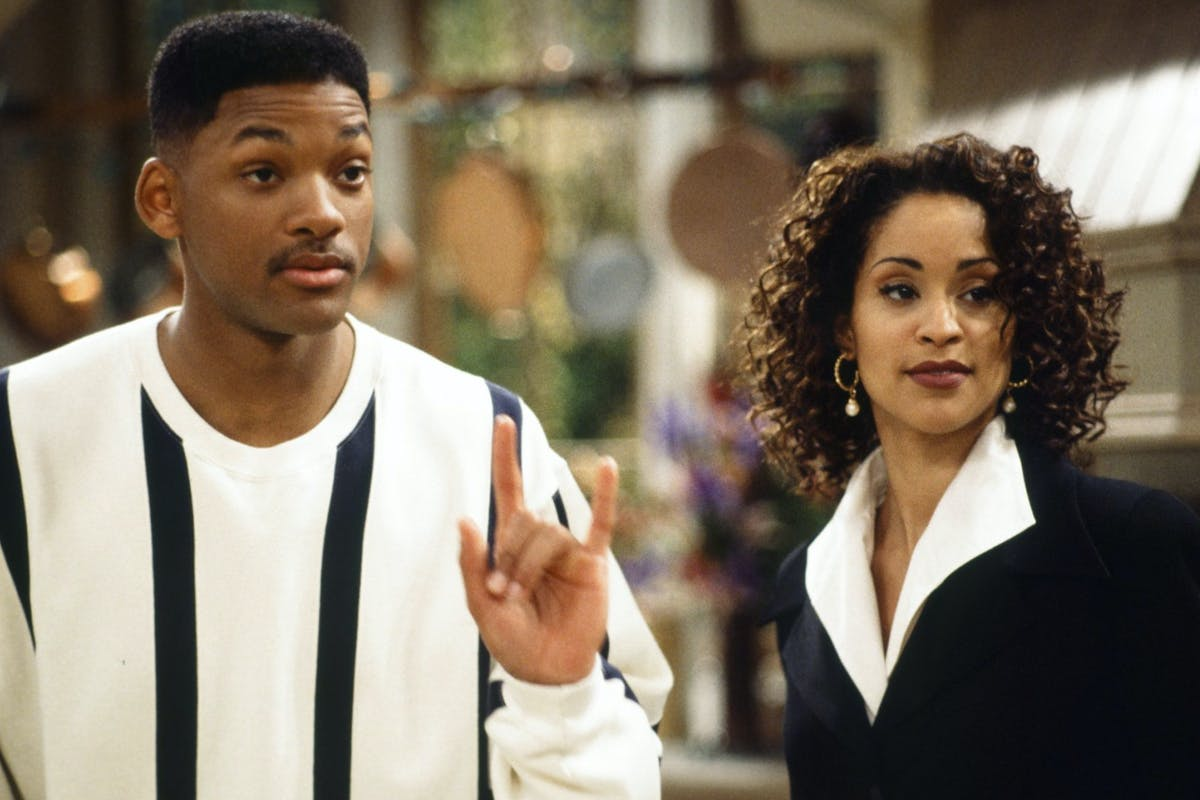 Bel-Air: the Fresh Prince reboot has found its new Will