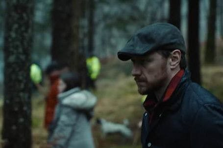 My Son: James McAvoy and Claire Foy's new thriller is terrifyingly chilling