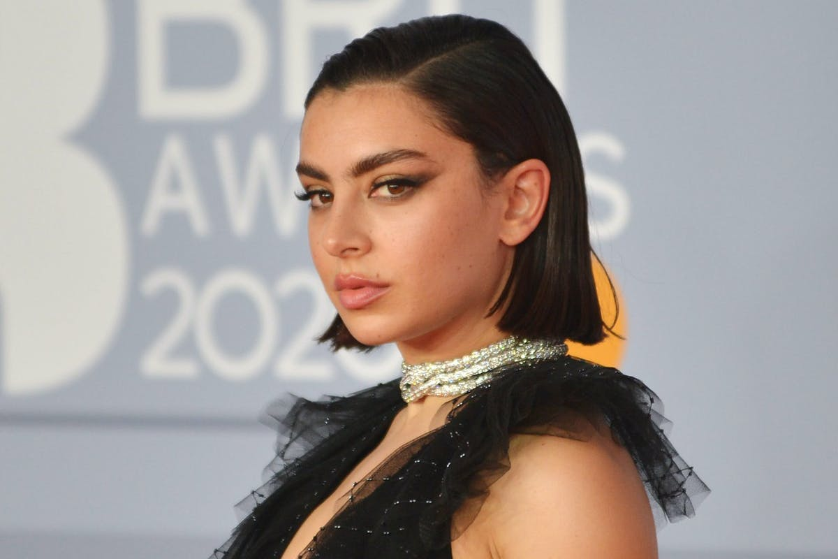 Podcasts: Charli XCX's new BBC Sounds podcast explores the soundtracks to our lives