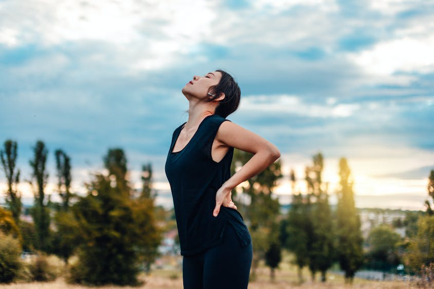 Why you should work on your breathing muscles
