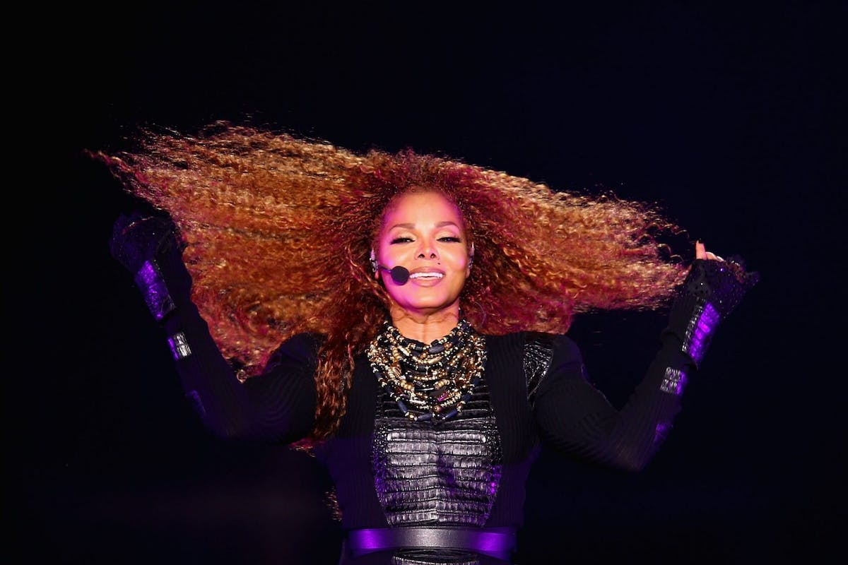 """Janet Jackson's explosive new documentary promises """"the truth – take it or leave it'"""