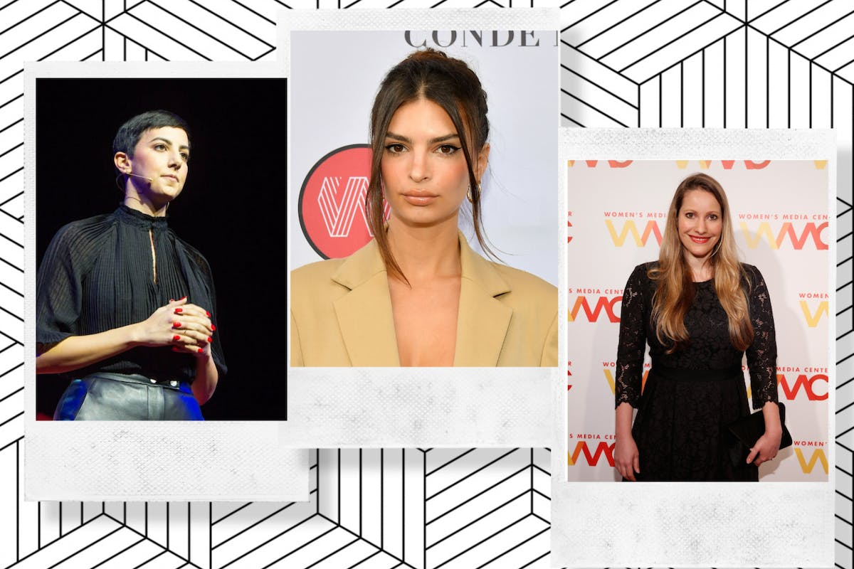 The Shameless Festival: charity Women of the World has launched a one-day festival of activism, featuring Emily Ratajkowski and Laura Bates